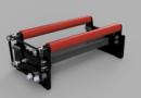 Axe rotatif pour gravure laser. Alias le RotaPhix