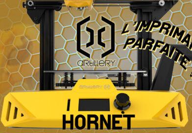 Artillery Hornet – l'imprimante parfaite ?